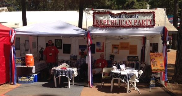 Rep_Fair Booth