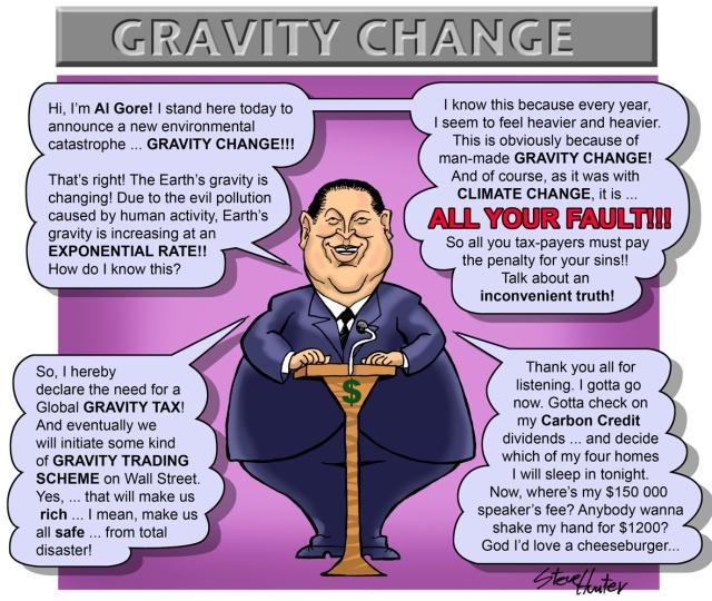 Gravity-Tax