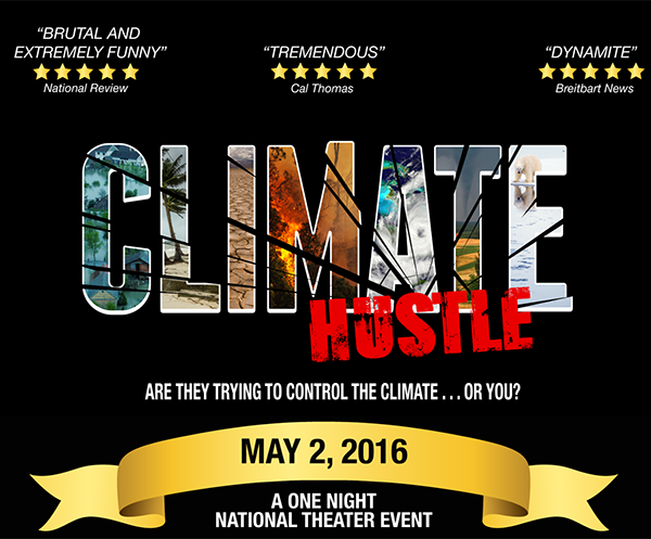 Climate Hustle