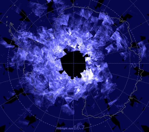 Polar Antarctica